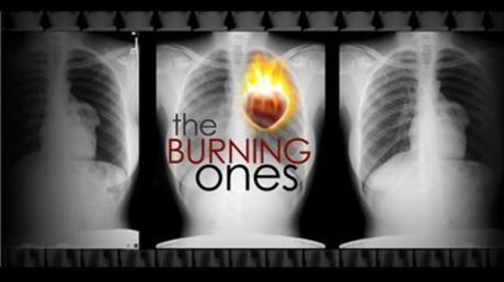 The Burning Ones Color Logo