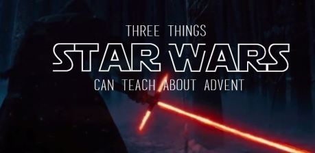 Star Wars Advent
