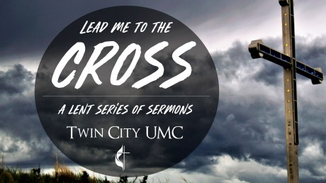 Lead Me to the Cross Logo